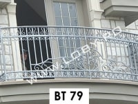 balustrada fier forjat distinsa