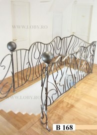 Balustrade_Gaudi_Design