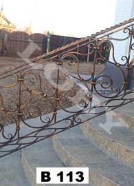balustrada-fier-forjat-infinity