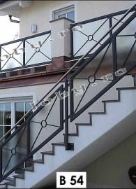 balustrada_model_patrat_cu_cerculete