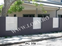Gard-simplu-PG 358