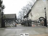 Poarta-Design-PG 364