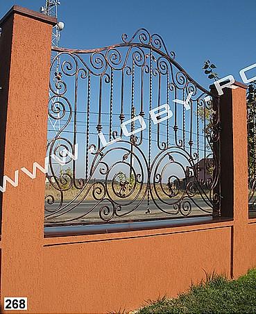 Promotie porti metalice model poseidon