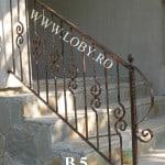 promotie-balustrada-fier-basic