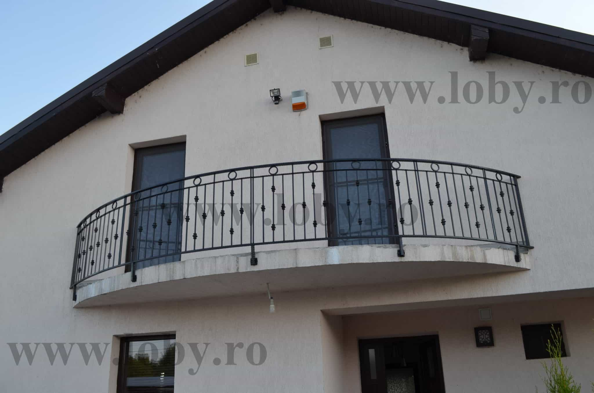 balustrada balcon fier forjat loby fier forjatloby fier. Black Bedroom Furniture Sets. Home Design Ideas