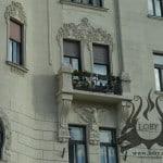 Budapesta fier forjat