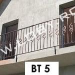Pret-balustrada-balcon_fier_forjat_model_basic