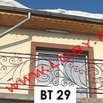 Pret-balustrada-balcon_fier_forjat_model_perla