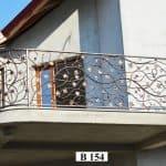 Balustrada_fier_forjat_Merlot