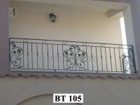 Balcon echilibru
