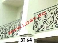 balustrada balcon