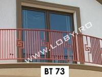 balustrada modern