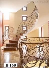Balustrada_Radacini