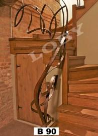 balustrada-fier-suprarealista