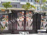 Poarta-PG 370