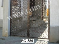 Poarta-PG 380