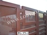 Poarta-cu-tabla-perforata-PG 371-1