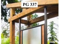 Poartita-cu-policarbonat-si-lemn