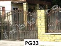 garduri fier forjat elegant 2