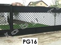 porti fier forjat modern 2