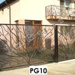 Promotie porti metalice model natural 1