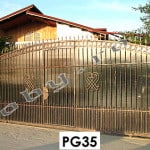 Promotie porti metalice model nod