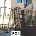 promotii porti metalice basic