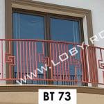 Pret-balustrada-balcon_din_teava_cu_model_modern