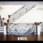 Balustrada_Sol_pe_fond_alb