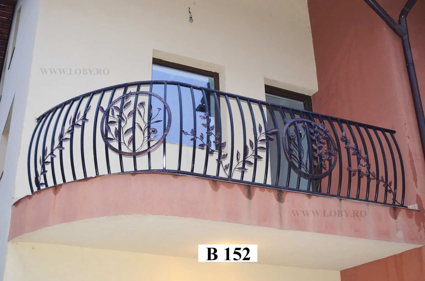 Balustrade_model_feriga